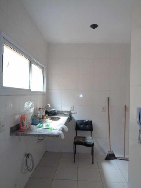 DSC09555 480x640 - Casa Para Alugar - Rio de Janeiro - RJ - Praça Seca - VV3495 - 8
