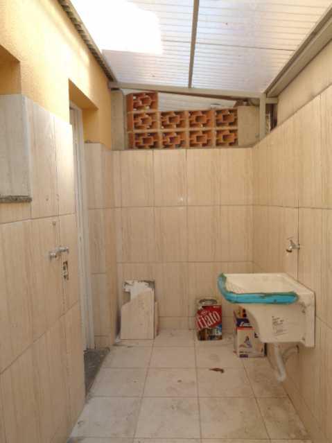 DSC09557 480x640 - Casa Para Alugar - Rio de Janeiro - RJ - Praça Seca - VV3495 - 9