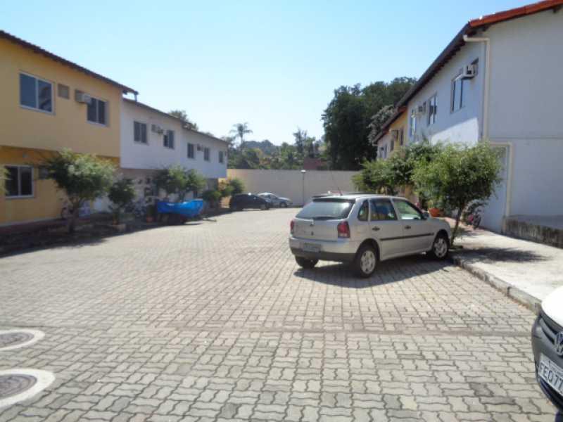 DSC09561 640x480 - Casa Para Alugar - Rio de Janeiro - RJ - Praça Seca - VV3495 - 3