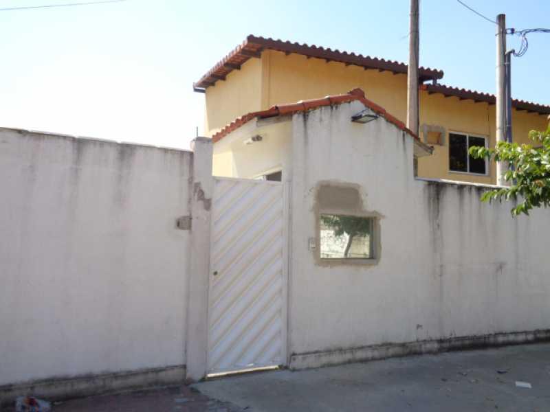 DSC09563 640x480 - Casa Para Alugar - Rio de Janeiro - RJ - Praça Seca - VV3495 - 1