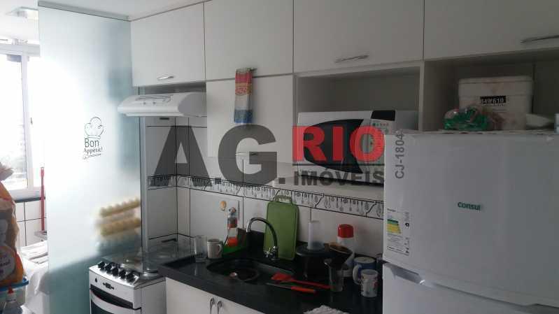 20171024_112456 - Apartamento À Venda - Rio de Janeiro - RJ - Taquara - AGT23804 - 7