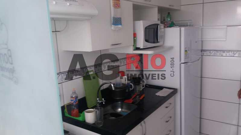 20171024_112512 - Apartamento À Venda - Rio de Janeiro - RJ - Taquara - AGT23804 - 8