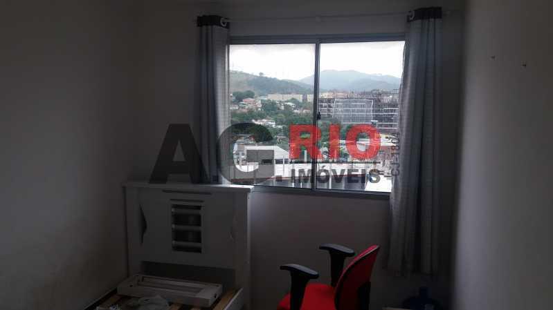 20171024_112543 - Apartamento À Venda - Rio de Janeiro - RJ - Taquara - AGT23804 - 5