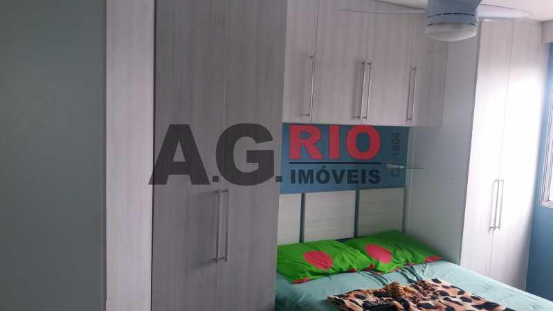 20171024_112602 - Apartamento À Venda - Rio de Janeiro - RJ - Taquara - AGT23804 - 6