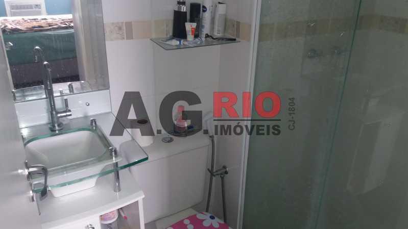 20171024_112616 - Apartamento À Venda - Rio de Janeiro - RJ - Taquara - AGT23804 - 10
