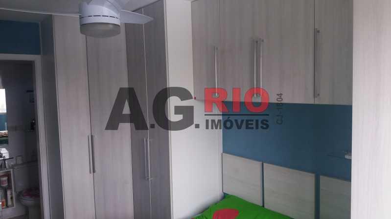 20171024_112633 - Apartamento À Venda - Rio de Janeiro - RJ - Taquara - AGT23804 - 9