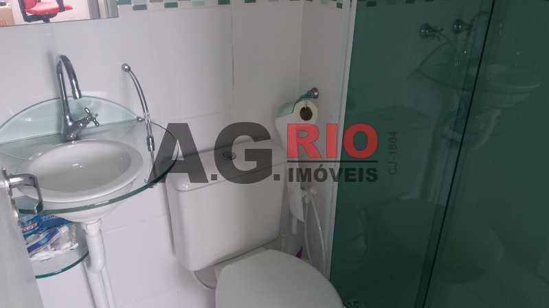 20171024_112652 - Apartamento À Venda - Rio de Janeiro - RJ - Taquara - AGT23804 - 11