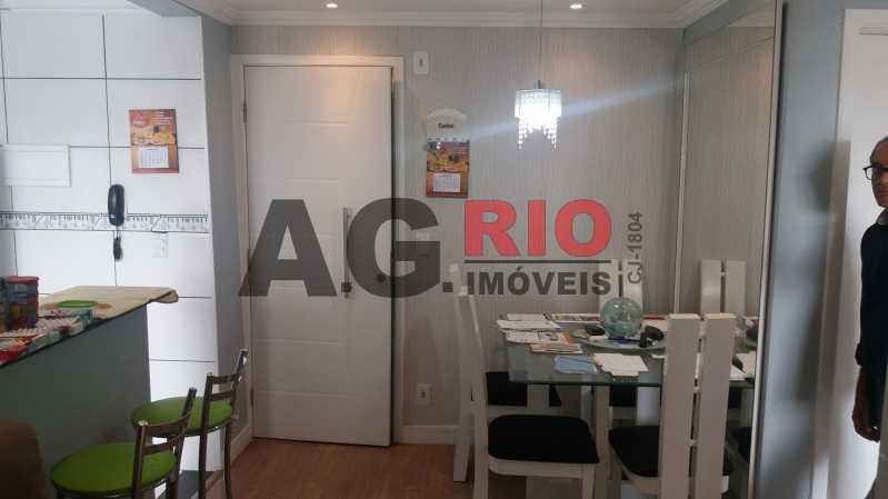 20171024_112800 - Apartamento À Venda - Rio de Janeiro - RJ - Taquara - AGT23804 - 1