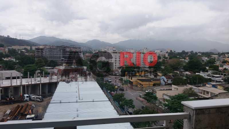 20171024_112824 - Apartamento À Venda - Rio de Janeiro - RJ - Taquara - AGT23804 - 4