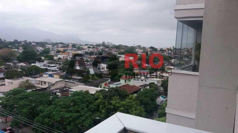 20171024_112844 - Apartamento À Venda - Rio de Janeiro - RJ - Taquara - AGT23804 - 12