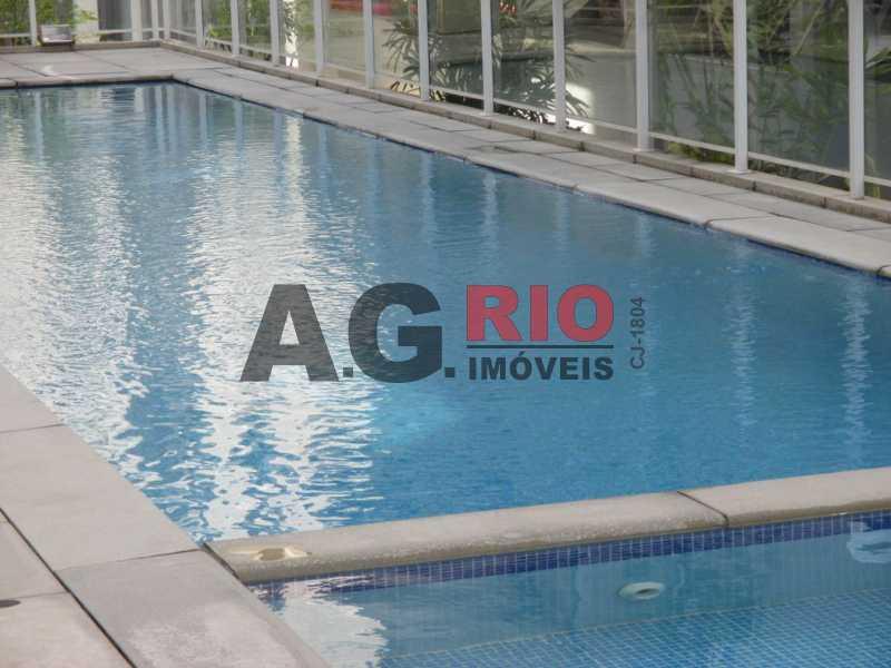 IMG_5126 - Apartamento À Venda - Rio de Janeiro - RJ - Taquara - AGT23804 - 13
