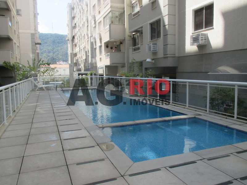 IMG_5125 - Apartamento À Venda - Rio de Janeiro - RJ - Taquara - AGT23804 - 14