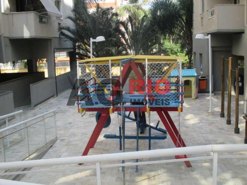IMG_5127 - Apartamento À Venda - Rio de Janeiro - RJ - Taquara - AGT23804 - 15