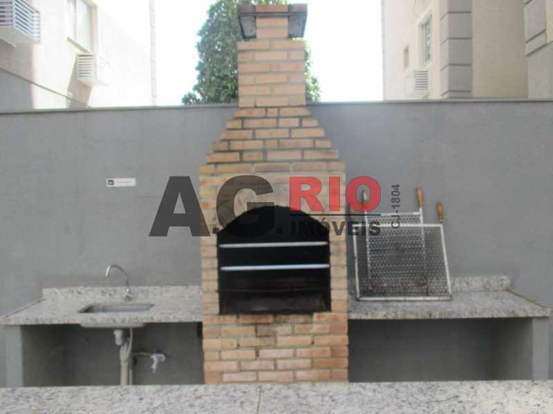 IMG_5128 - Apartamento À Venda - Rio de Janeiro - RJ - Taquara - AGT23804 - 16