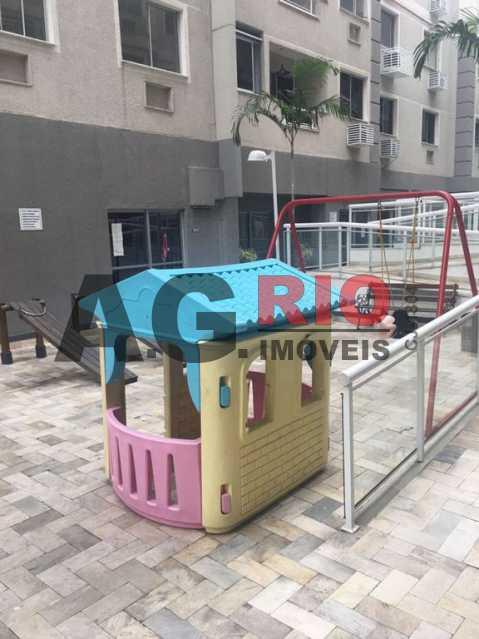 IMG-20180808-WA0001 - Apartamento À Venda - Rio de Janeiro - RJ - Taquara - AGT23804 - 17