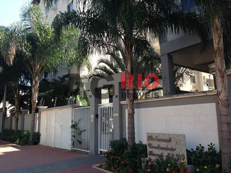 IMG-20181019-WA0010 - Apartamento À Venda - Rio de Janeiro - RJ - Taquara - AGT23804 - 18