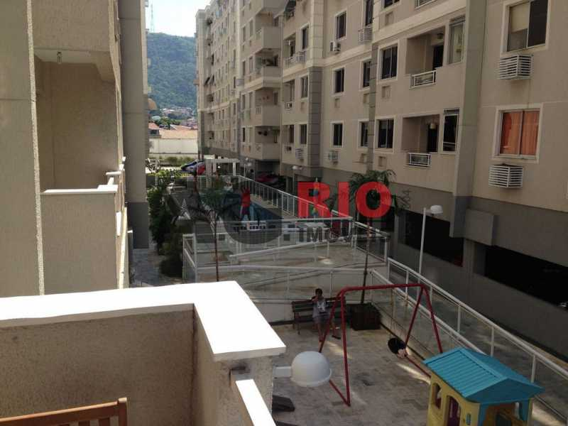 IMG-20181019-WA0021 - Apartamento À Venda - Rio de Janeiro - RJ - Taquara - AGT23804 - 19