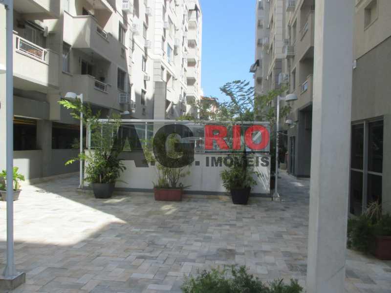 IMG_5129 - Apartamento À Venda - Rio de Janeiro - RJ - Taquara - AGT23804 - 21