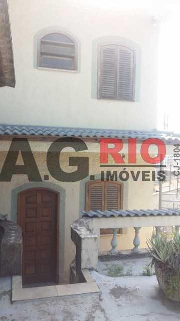 20171020_100628 - Casa em Condominio À Venda - Rio de Janeiro - RJ - Taquara - TQCN20013 - 3