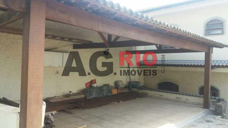 20171020_095801_resized - Casa em Condominio À Venda - Rio de Janeiro - RJ - Taquara - TQCN20013 - 11
