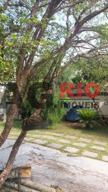 20171020_095915 - Casa em Condominio À Venda - Rio de Janeiro - RJ - Taquara - TQCN20013 - 14