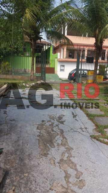 20171020_100011 - Casa em Condominio À Venda - Rio de Janeiro - RJ - Taquara - TQCN20013 - 13