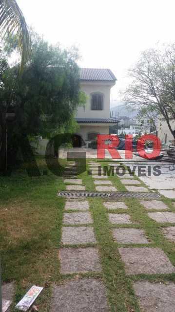 20171020_100127 - Casa em Condominio À Venda - Rio de Janeiro - RJ - Taquara - TQCN20013 - 1