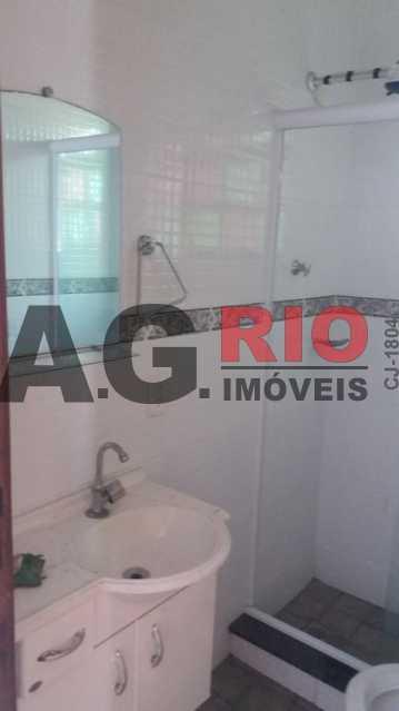 20171020_100217 - Casa em Condominio À Venda - Rio de Janeiro - RJ - Taquara - TQCN20013 - 5