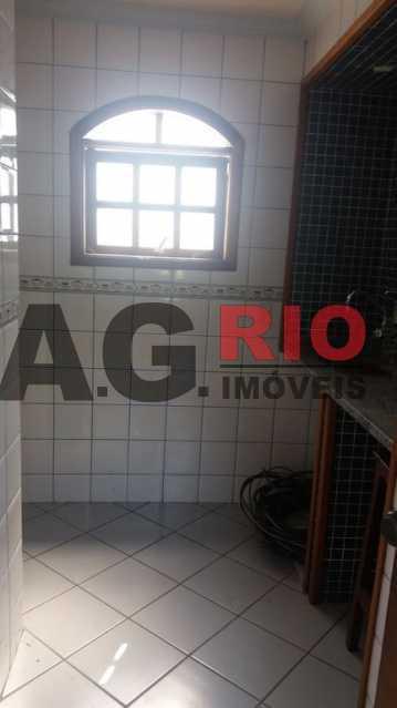 20171020_100243 - Casa em Condominio À Venda - Rio de Janeiro - RJ - Taquara - TQCN20013 - 7