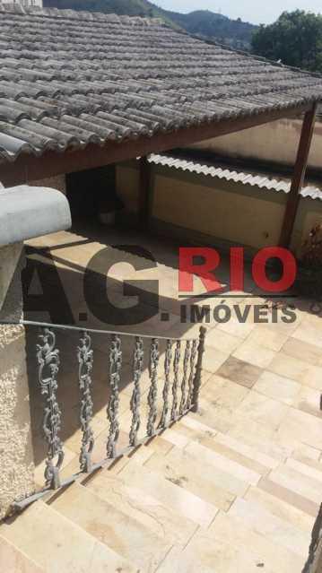 20171020_100332 - Casa em Condominio À Venda - Rio de Janeiro - RJ - Taquara - TQCN20013 - 9