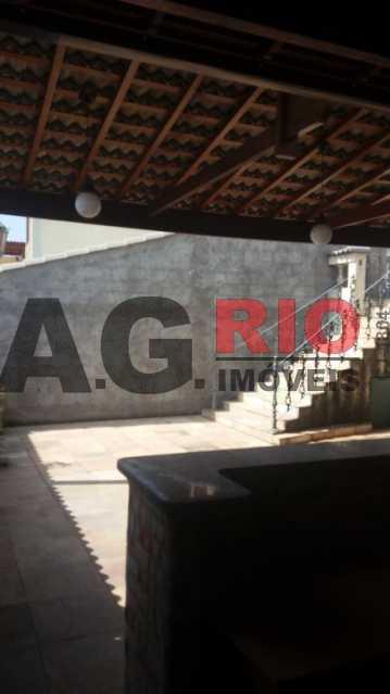 20171020_100400 - Casa em Condominio À Venda - Rio de Janeiro - RJ - Taquara - TQCN20013 - 15