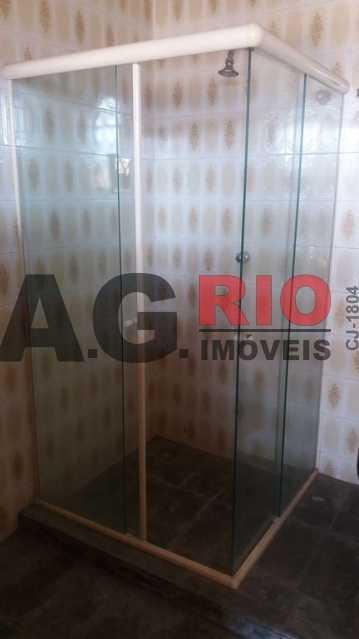 20171020_100435 - Casa em Condominio À Venda - Rio de Janeiro - RJ - Taquara - TQCN20013 - 6