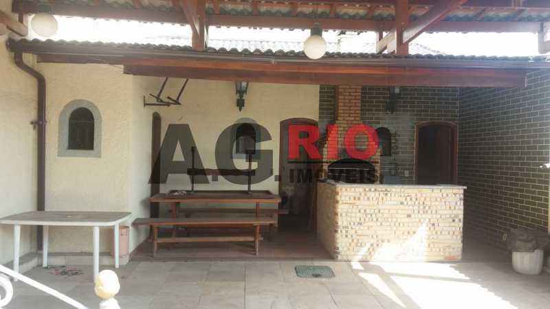 20171020_100535 - Casa em Condominio À Venda - Rio de Janeiro - RJ - Taquara - TQCN20013 - 8