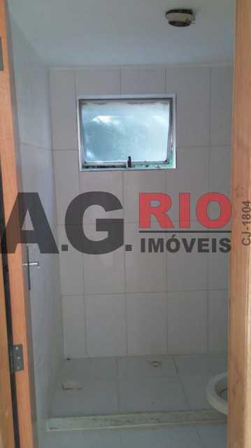 IMG-20170728-WA0020 - Apartamento 1 Quarto À Venda Rio de Janeiro,RJ - R$ 165.000 - AGT10351 - 6