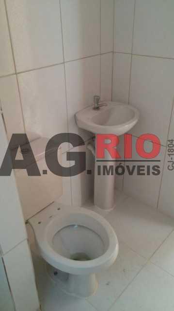 IMG-20170728-WA0021 - Apartamento 1 Quarto À Venda Rio de Janeiro,RJ - R$ 165.000 - AGT10351 - 7