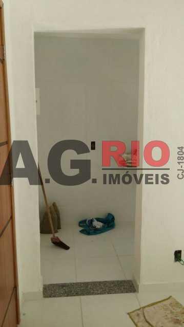 IMG-20170728-WA0022 - Apartamento 1 Quarto À Venda Rio de Janeiro,RJ - R$ 165.000 - AGT10351 - 8