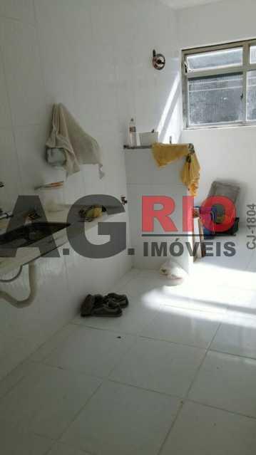 IMG-20170728-WA0023 - Apartamento 1 Quarto À Venda Rio de Janeiro,RJ - R$ 165.000 - AGT10351 - 9