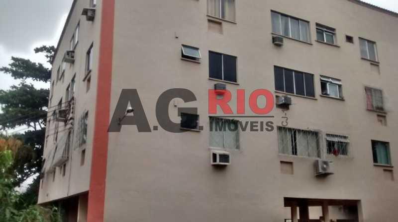IMG_20161003_152837867_HDR - Apartamento 1 quarto à venda Rio de Janeiro,RJ - R$ 145.000 - AGT10351 - 14