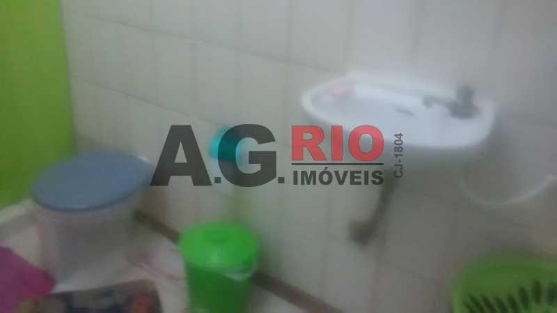 IMG_20171028_101938729 - Apartamento Rio de Janeiro, Madureira, RJ À Venda, 2 Quartos, 50m² - AGT23805 - 7