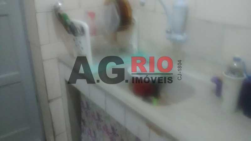 IMG_20171028_101851476 - Apartamento Rio de Janeiro, Madureira, RJ À Venda, 2 Quartos, 50m² - AGT23805 - 11