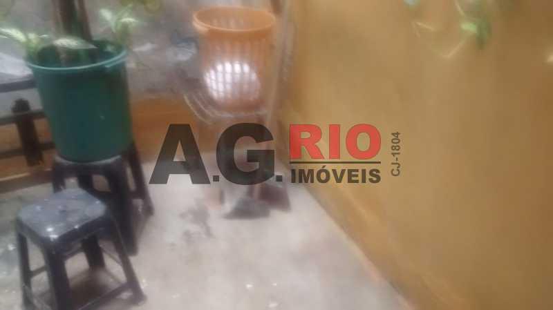 IMG_20171028_101907096 - Apartamento Rio de Janeiro, Madureira, RJ À Venda, 2 Quartos, 50m² - AGT23805 - 12