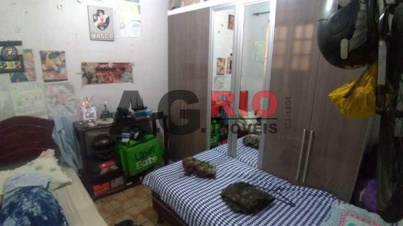 IMG-20191010-WA0004 - Apartamento Rio de Janeiro, Madureira, RJ À Venda, 2 Quartos, 50m² - AGT23805 - 4