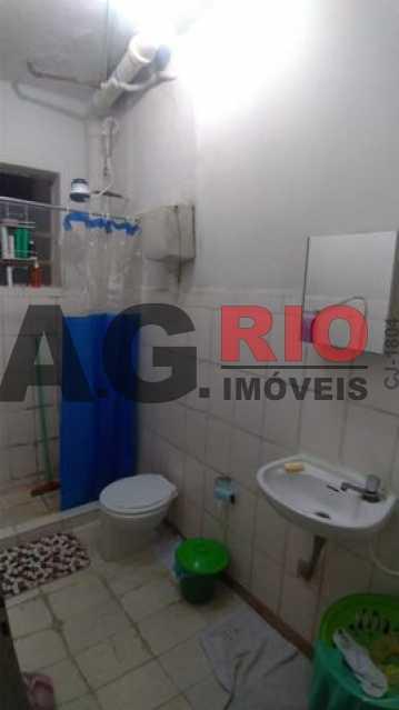IMG-20191010-WA0006 - Apartamento Rio de Janeiro, Madureira, RJ À Venda, 2 Quartos, 50m² - AGT23805 - 6