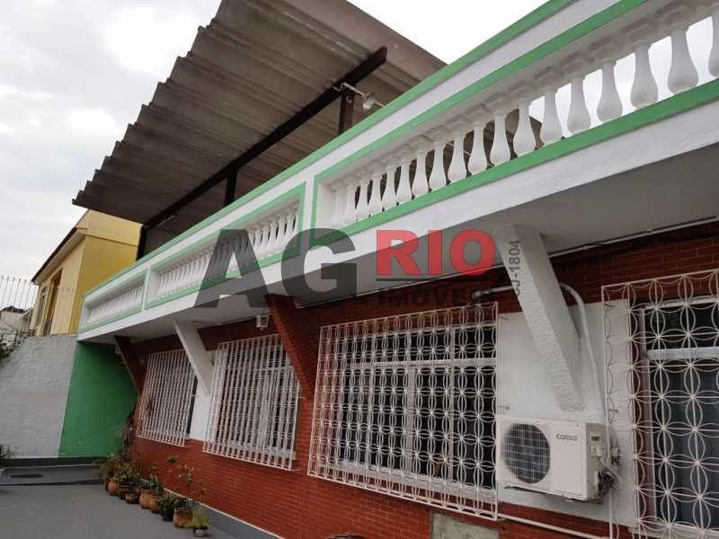 WhatsApp Image 2017-10-27 at 1 - Casa À Venda - Rio de Janeiro - RJ - Praça Seca - AGV73601 - 4