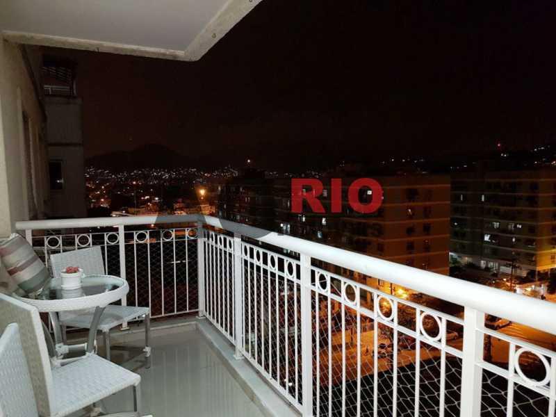 KK 29. - Cobertura À Venda - Rio de Janeiro - RJ - Vila Valqueire - AGV60883 - 1