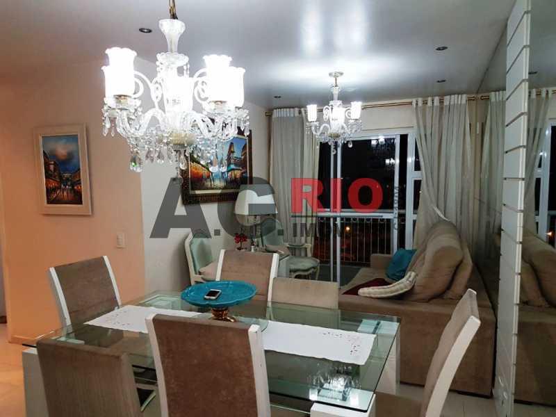 KK 2. - Cobertura 4 quartos à venda Rio de Janeiro,RJ - R$ 680.000 - AGV60883 - 6