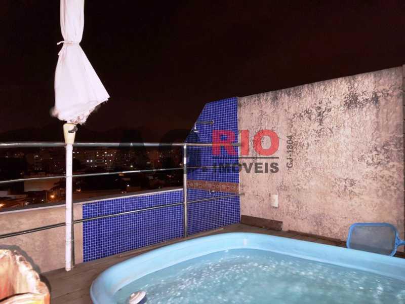 KK 4. - Cobertura 4 quartos à venda Rio de Janeiro,RJ - R$ 680.000 - AGV60883 - 17