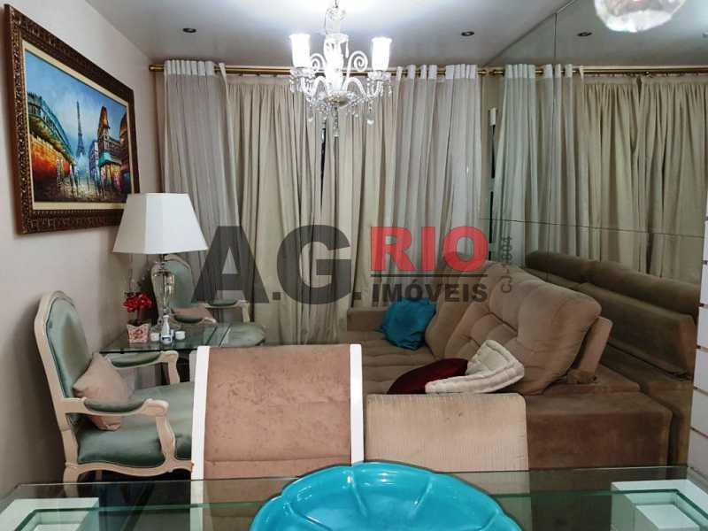 KK 5. - Cobertura 4 quartos à venda Rio de Janeiro,RJ - R$ 680.000 - AGV60883 - 7