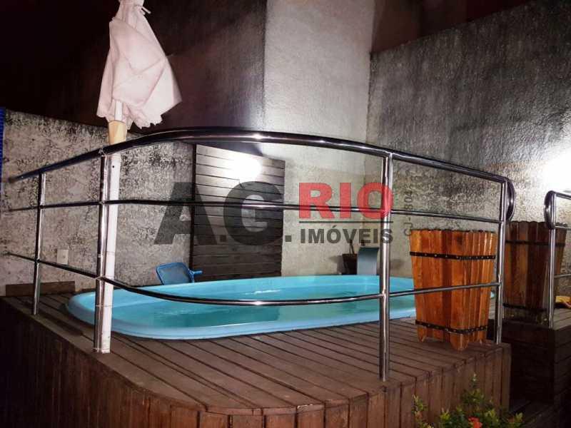 KK 6. - Cobertura 4 quartos à venda Rio de Janeiro,RJ - R$ 680.000 - AGV60883 - 26