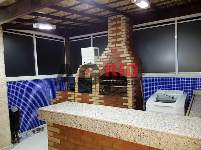 KK 8. - Cobertura 4 quartos à venda Rio de Janeiro,RJ - R$ 680.000 - AGV60883 - 28
